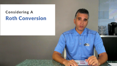 Roth Conversion Explained