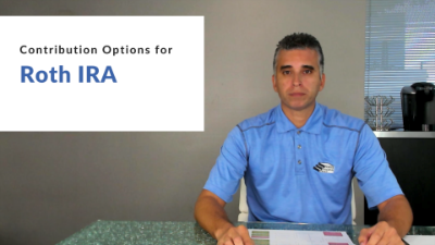 Roth IRA Investing Options Explained